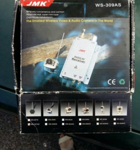 Микро камера видео камера