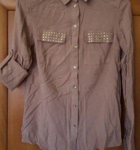 Рубашка, Concept club