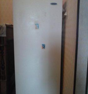 холодильник полюс