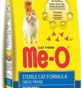 Корм для кошек (на разновесы)
