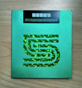 (K-pop) Диск SS501 Destination