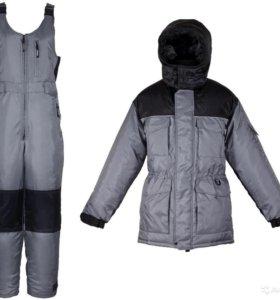 Зимний костюм «Север»