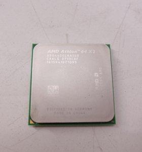 AMD Athlon 64 x2 4400+ 2.3ghz