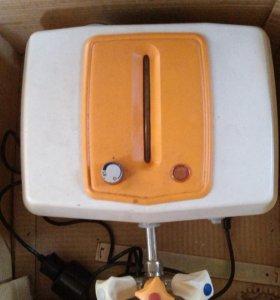 Умывальник электрический