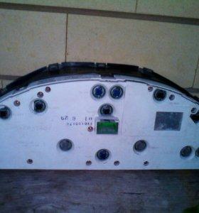 Приборная панель volvo s60
