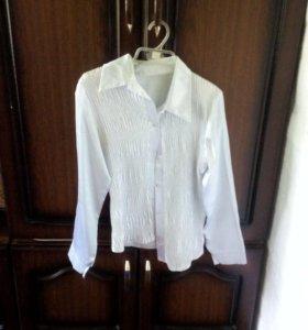 Блузка детская (школьная)