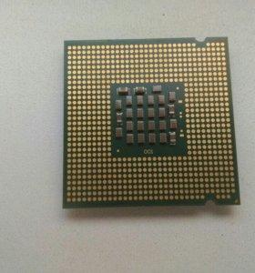 Процессор intel Pentium4 3,06ghz