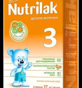 Смесь Nutrilak3