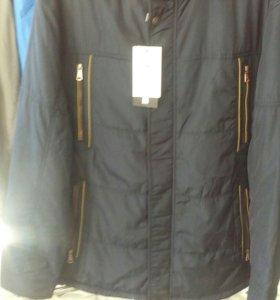 Куртка новая 70 размер