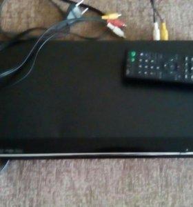 DVD Player Sony DVP - NS328