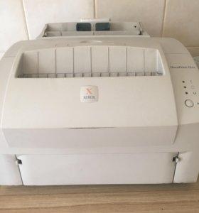 Принтер Xerox DocuPrint P8ex