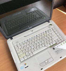 Ноутбук Acer б/у