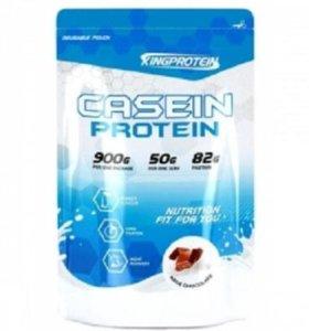 Протеин CASEIN PROTEIN, 900 гр. (Вкус: Печенье)