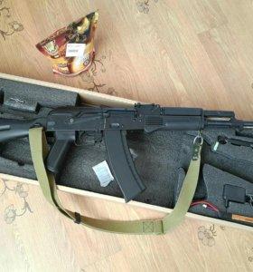 Ак 74 привод цима 040 .не огнестрел