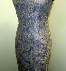 Нарядное платье 42-44