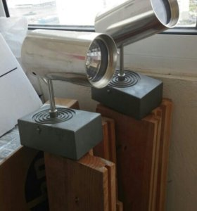 Прожектор аesedra dg0160