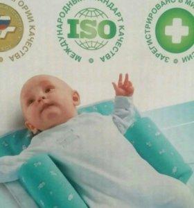 Ортопедическая подушка конструктор Trelax baby com