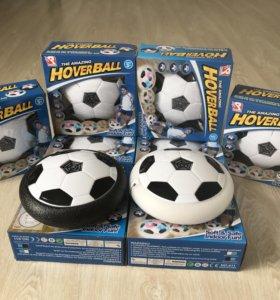 Hover ball, Disco ball, Аэрофутбол