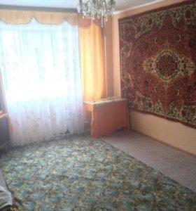 Квартира, 3 комнаты, 78.8 м²