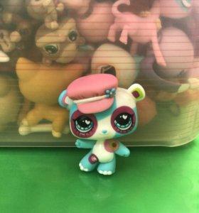 Коллекционные игрушки LPS Littlest Pet Shop