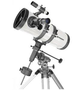 Телескоп bresser pollux 150