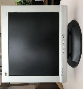 Монитор ViewSonic 17'' VE700