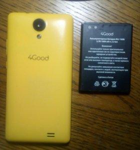 Аккумулятор на смартфон 4 Good