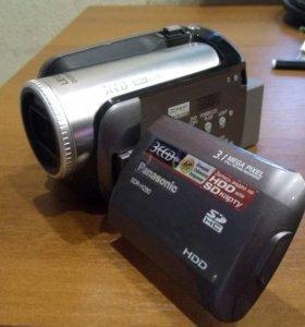 Panasonic SDR-H280EE-S