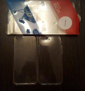 Чехолы на iPhone 6/6s