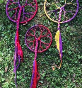 Фравахар - Родовое Древо. Плетение Родорада.