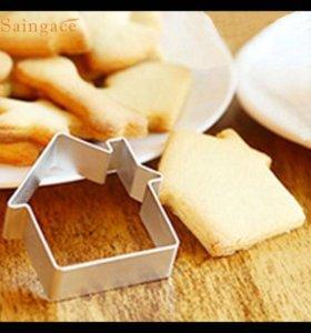 Формочки для выпечки печенья