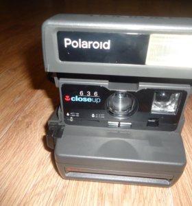 продам фотоаппарат полороид