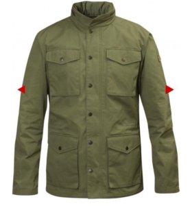 fjallraven kanken jacket
