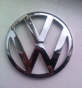 Эмблема VW Golf (99-05)