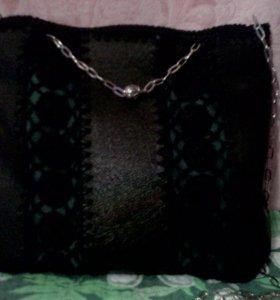 сумочки ручной работы