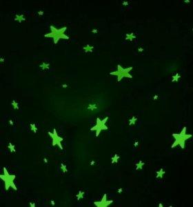 Фосфорные звезды