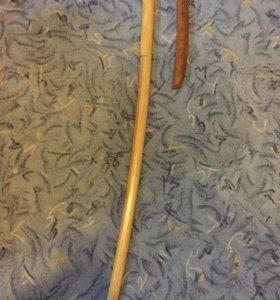 Тренировочный меч и нож для айкидо
