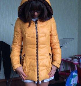 Куртка женская Baileena