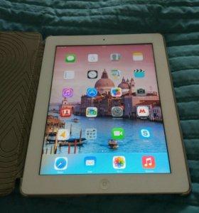 iPad2 Wi-Fi + 3G16GBWhite