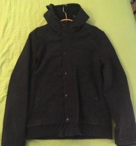 Куртка Bershka осенняя