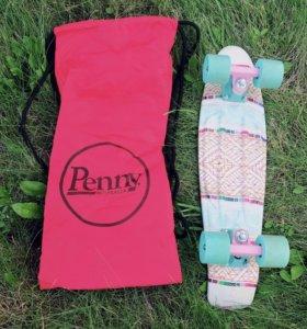 Penny board, пени круизер, скейт