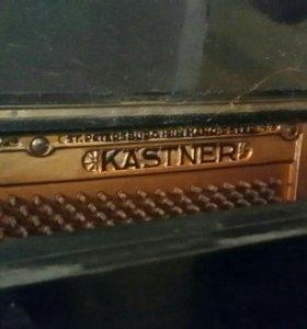 Пианино немецкое Kastner Auto