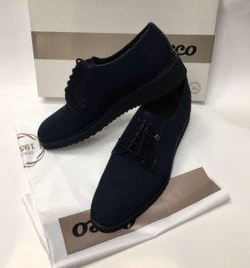 Туфли фоско