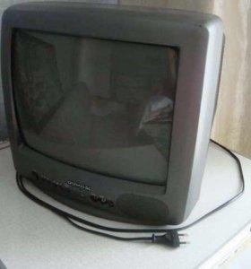 Телевизор 37 см диагональ