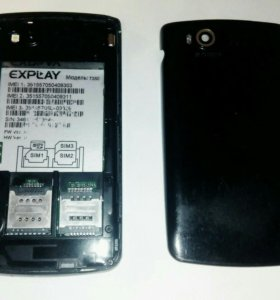Explay T350