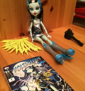 Монстер Хай Monster High Frankie Stein