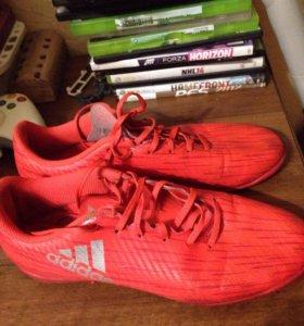 Кроссовки для футбола( футзалки)