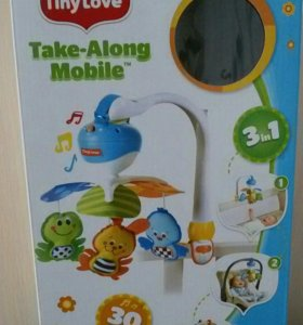 Мобил Tiny Love