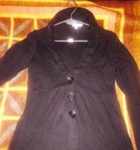 Пиджак etam 46 размер