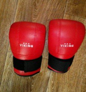 Перчатки снарядные VIKING